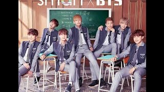 getlinkyoutube.com-Bts dating game School Ver. ( Very long)