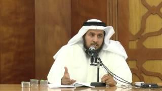getlinkyoutube.com-(الدرس الرابع) أخطاء في علاج العين والحسد - لفضيلة الشيخ جاسم حسين العبيدلي