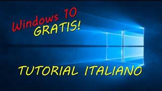 getlinkyoutube.com-Tutorial ITA | Come scaricare e installare Windows 10 GRATIS [Nuovo metodo funzionante]