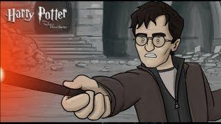 איך הארי פוטר היה אמור להסתיים