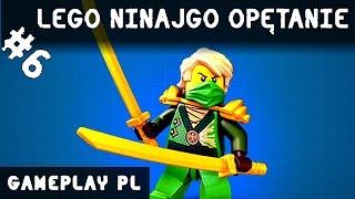 getlinkyoutube.com-LEGO NINJAGO OPĘTANIE PO POLSKU #6 | Darmowe Gry Online | LLOYD kontra Morro!