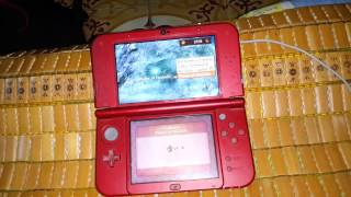 getlinkyoutube.com-[SKY3DS+] Fire Emblem Fates is online with private header.