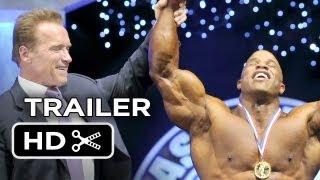 getlinkyoutube.com-Generation Iron Official Trailer #1 (2013) - Mr. Olympia Bodybuilding Documentary HD