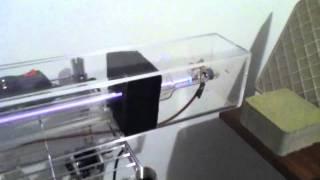 getlinkyoutube.com-Homemade 40W CO2 laser