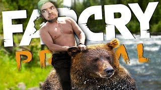 getlinkyoutube.com-BEAR RIDER | Far Cry Primal #4
