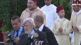 getlinkyoutube.com-سلاح الحارس الشخصي للملك محمد السادس   Abdelaziz Jaïdi