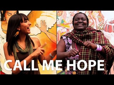 AX5TV - Call Me Hope - mamahope.org