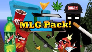 getlinkyoutube.com-Texture Pack | MLG Pack | Doritos and Mountain Dew Pack!