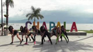 getlinkyoutube.com-Taka Taka - N-Fasis Feat. La Materialista Zumba(r) Choreo by Pedro Camacho