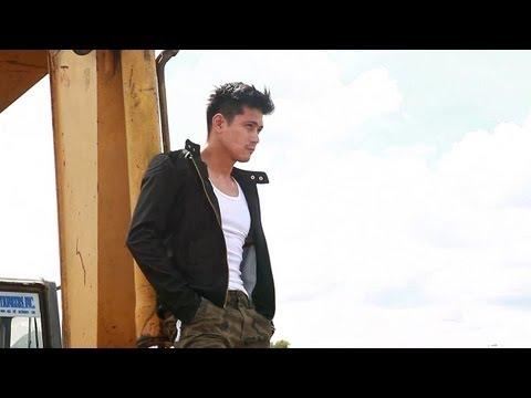 ABML S02E04: Robin Padilla: The Cover Shoot for Men's Health Philippines Magazine