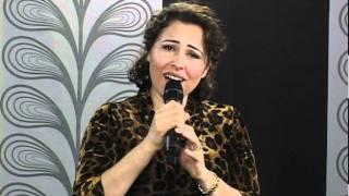 getlinkyoutube.com-يا يسوع - صوفيا التونسية و ناصر موسى