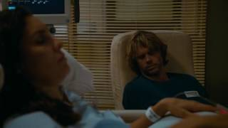 getlinkyoutube.com-NCIS Los Angeles 8x04 - Squeeze my hand