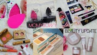 Momybowy Beauty Update Oct 2015 Makeup และ Skincare ใหม่เดือนตุลาคม (ตอน1/1)