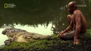 getlinkyoutube.com-Film o przyjaźni z krokodylem