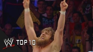 Top Moves of 2013 - WWE Top 10