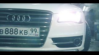 getlinkyoutube.com-Тест-драйв от Давидыча Audi S8 ABT
