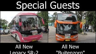 getlinkyoutube.com-TEAM SUBUR JAYA Mendominasi | SPESIAL Legacy SR-2 & Buitenzorg
