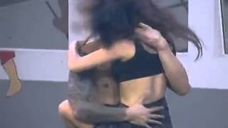 getlinkyoutube.com-Pbb Zeus and Dawn hot dance