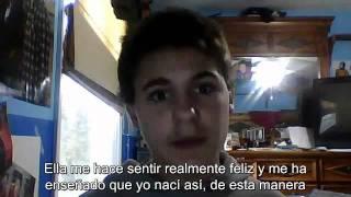 "getlinkyoutube.com-PALABRAS DE JOVEN GAY ANTES DE SUICIDARSE ""It Gets Better"" Jamey Rodemeyer"