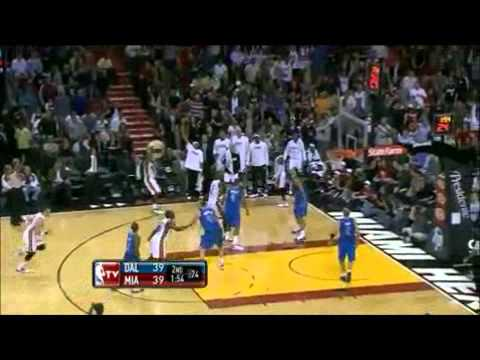 NBA Bloopers of the year 2010-2011
