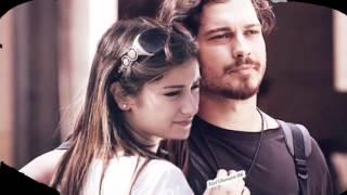 getlinkyoutube.com-Cel mai frumos cuplu Cagatay Ulusoy si Hazal Kaya