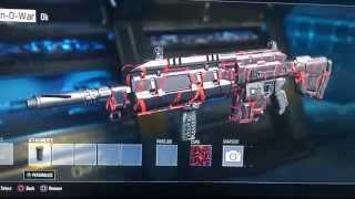 getlinkyoutube.com-How to put camo on your showcase weapon! Black Ops 3 BO3