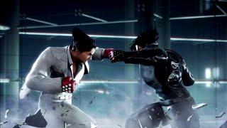 getlinkyoutube.com-Tekken 6 - ALL OPENINGs/CutScene/PROLOGUEs/ENDINGs [1080p]