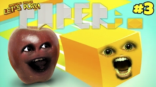 getlinkyoutube.com-Midget Apple Plays - Paper.io #3: Don't Tread On Me!