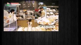 getlinkyoutube.com-Kai EXO Oh My Baby