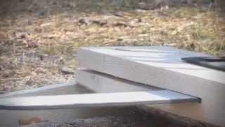 getlinkyoutube.com-Aserradero portatil de troncos Timberjig - Smart Mapa