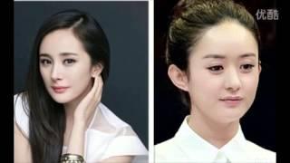 getlinkyoutube.com-杨幂或加盟《偶像来了》 两大收视女王人气大战 标清