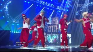 getlinkyoutube.com-BIGBANG_0429_SBS Inkigayo_BAD BOY
