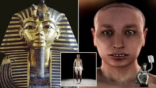 Tutankhamun was the product of incest, DNA test reveals