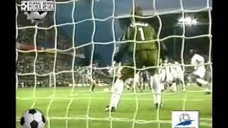 Argentina vs Inglaterra mundial Francia 98
