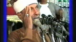 getlinkyoutube.com-الشيخ احمد رمضان ويقلد الشيخ صديق المنشاوى