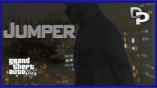 GTA5: Jumper Trailer - SuperHeros Movie - Rockstar Editor machinima (Dreaming Pictures Prod)