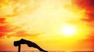 getlinkyoutube.com-Relaxing Yoga Music, Positive Energy Music, Relaxing Music, Slow Music, ☯2316
