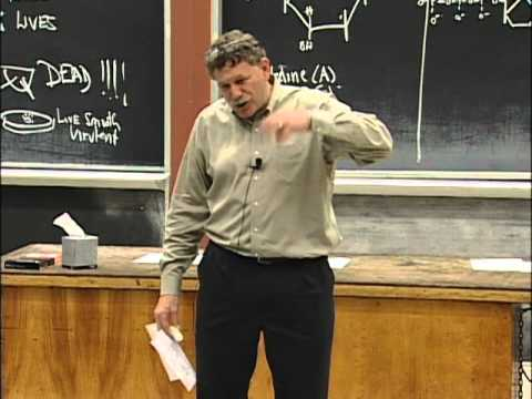 DNA Structure and Classic experiments, excerpt 1 | MIT 7.01SC Fundamentals of Biology