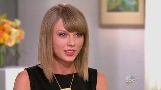 getlinkyoutube.com-Taylor Swift Barbra Walters Interview | Barbra Walters Most Facinating People | ABC News
