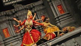 Sridevi Nrithyalaya  - JANANI JAGATH KARANI - Scene 4