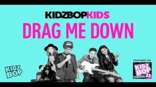 getlinkyoutube.com-KIDZ BOP Kids - Drag Me Down (KIDZ BOP 31)
