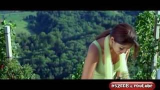 getlinkyoutube.com-Nayanthara cleavage show from 'Tulasi'