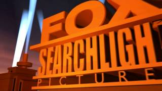 Fox Searchlight Pictures (1995, with Star Wars Fanfare)