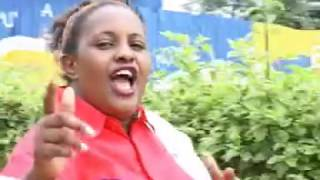 Ruth Wamuyu - Muruthi Wa Judah (Official Video)