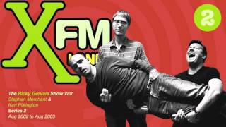 getlinkyoutube.com-XFM The Ricky Gervais Show Series 2 Episode 50 - The Sex Pamphlet
