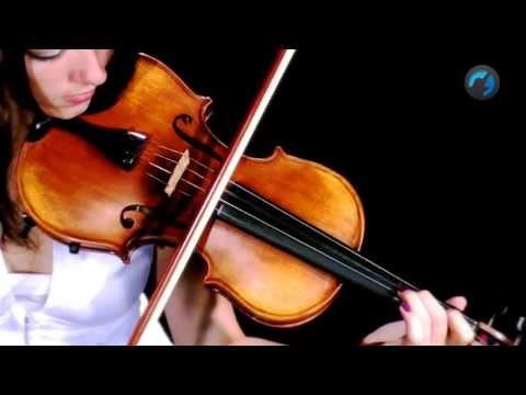 Conhecendo o Violino - Tata Raeder - Instrutora de violino