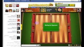 getlinkyoutube.com-Video 2015 04 30 012606 -  Backgammon Live  فضيحه اخري بتاريخ اليوم في لعبه