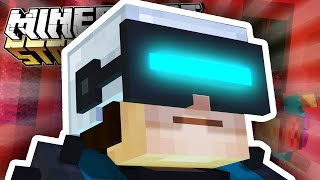 Minecraft Story Mode | VIRTUAL REALITY MOB CONTROL!! | Episode 7 [#2]