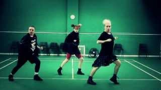 getlinkyoutube.com-French Montana ft Nicki Minaj - Freaks Choreography