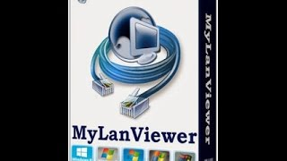 getlinkyoutube.com-أختراق الاجهزه عن طريق الـ  MyLanViewer IP